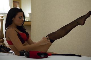 Luna Star & Johnny Sins in Tonight's Girlfriend - Tonight's Girlfriend - Sex Position #3
