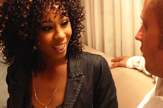 Misty Stone & Danny Mountain in Tonight's Girlfriend - Tonight's Girlfriend - Sex Position #1