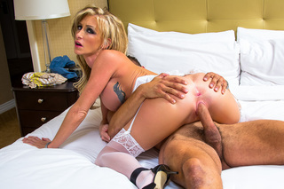 Nadia Hilton & Danny Mountain in Tonight's Girlfriend - Tonight's Girlfriend - Sex Position #6
