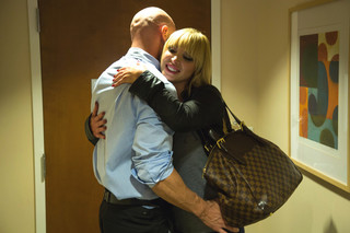 Nikki Benz & Johnny Sins in Tonight's Girlfriend - Tonight's Girlfriend - Sex Position #1