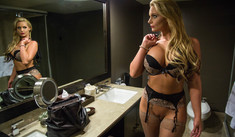 Phoenix Marie  & Karlo Karrera   - Tonight's Girlfriend - Sex Position #1