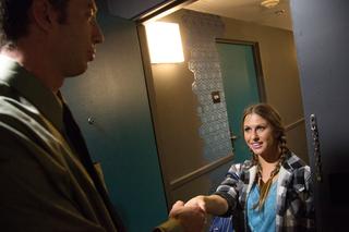 Rachel Roxxx & Jordan Ash in Tonight's Girlfriend - Tonight's Girlfriend - Sex Position #1