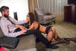 Sandee Westgate & Jared Grey in Tonight's Girlfriend - Tonight's Girlfriend - Sex Position #4