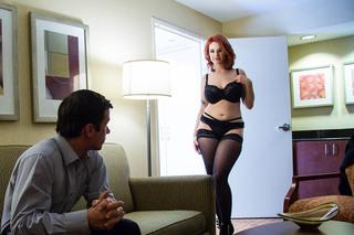 Siri & Alan Stafford  in Tonight's Girlfriend - Tonight's Girlfriend - Sex Position #3