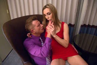 Tanya Tate  & Bill Bailey  in Tonight's Girlfriend - Tonight's Girlfriend - Sex Position #3