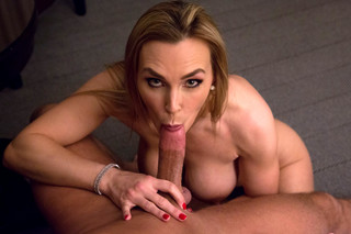 Tanya Tate  & Bill Bailey  in Tonight's Girlfriend - Tonight's Girlfriend - Sex Position #9