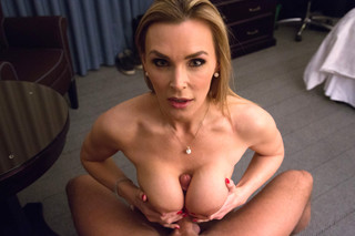 Tanya Tate  & Bill Bailey  in Tonight's Girlfriend - Tonight's Girlfriend - Sex Position #10