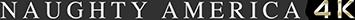 Naughty America 4k logo