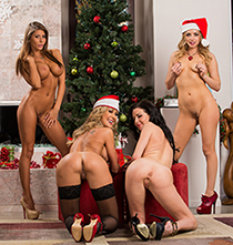 Have A Very Merry XXXmas For Only $5.00!