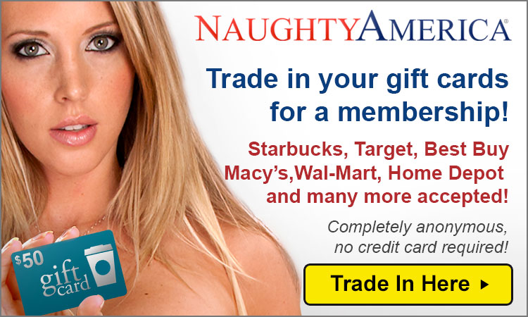 Trade in your gift cards with our exchange program