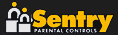 Sentry parental controls