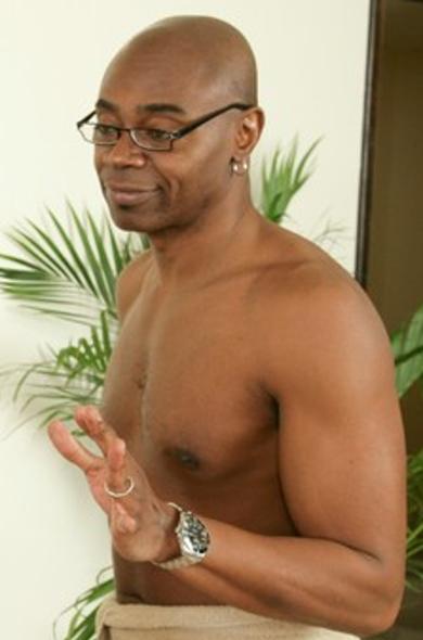 black porn michael star Sean