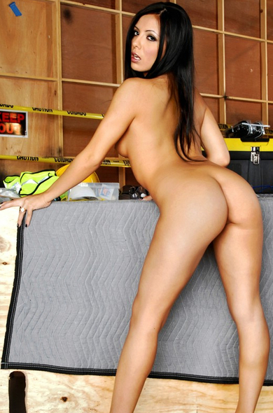 Lorena sanchez ass And