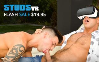 StudsVR Flash Sale - $19.95