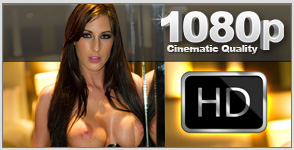 Cinematic Quality HD 1080P